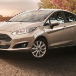 Ford Delivers New Colours, Improved Fuel Efficiency, and Upgrades for Fiesta – Europe's Best-Selling Small Car