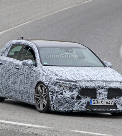 Mercedes-AMG-A45-Spied-2