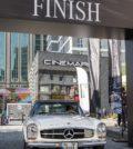 Mercedes-Benz Bahar Rallisi 2018 Ödül Töreni (3)