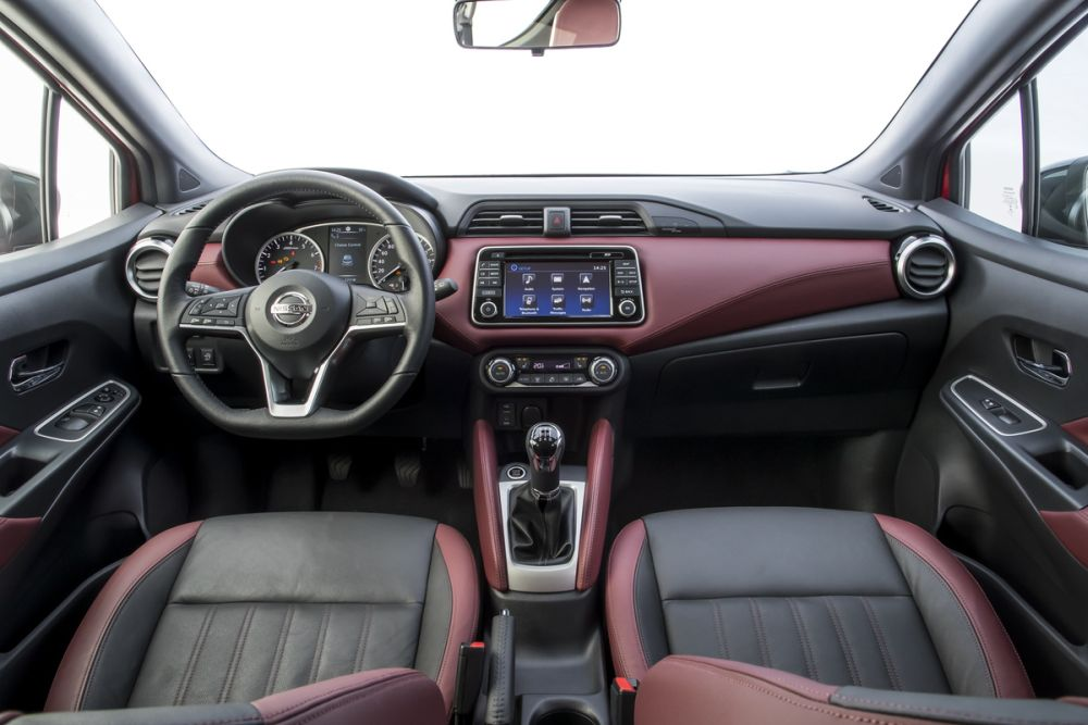 Nissan Micra (19)