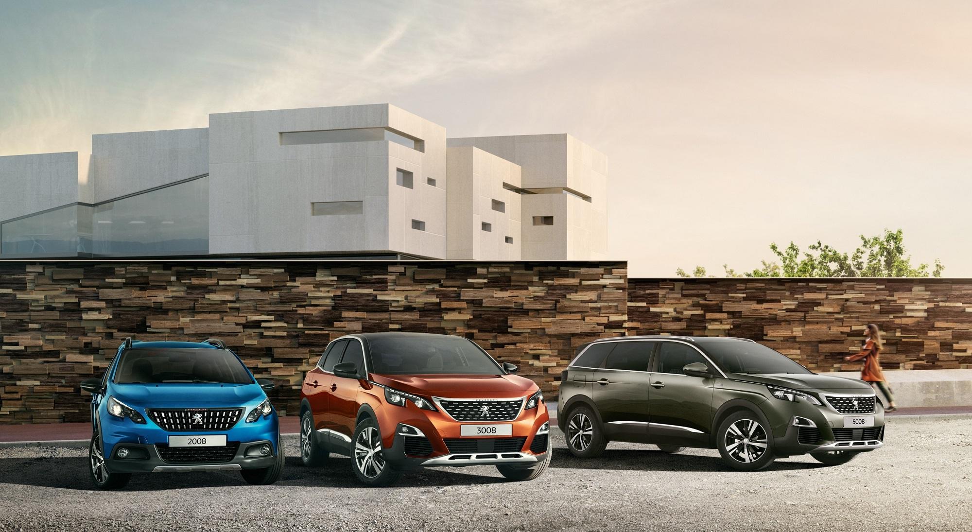 Peugeot_SUV Range_01