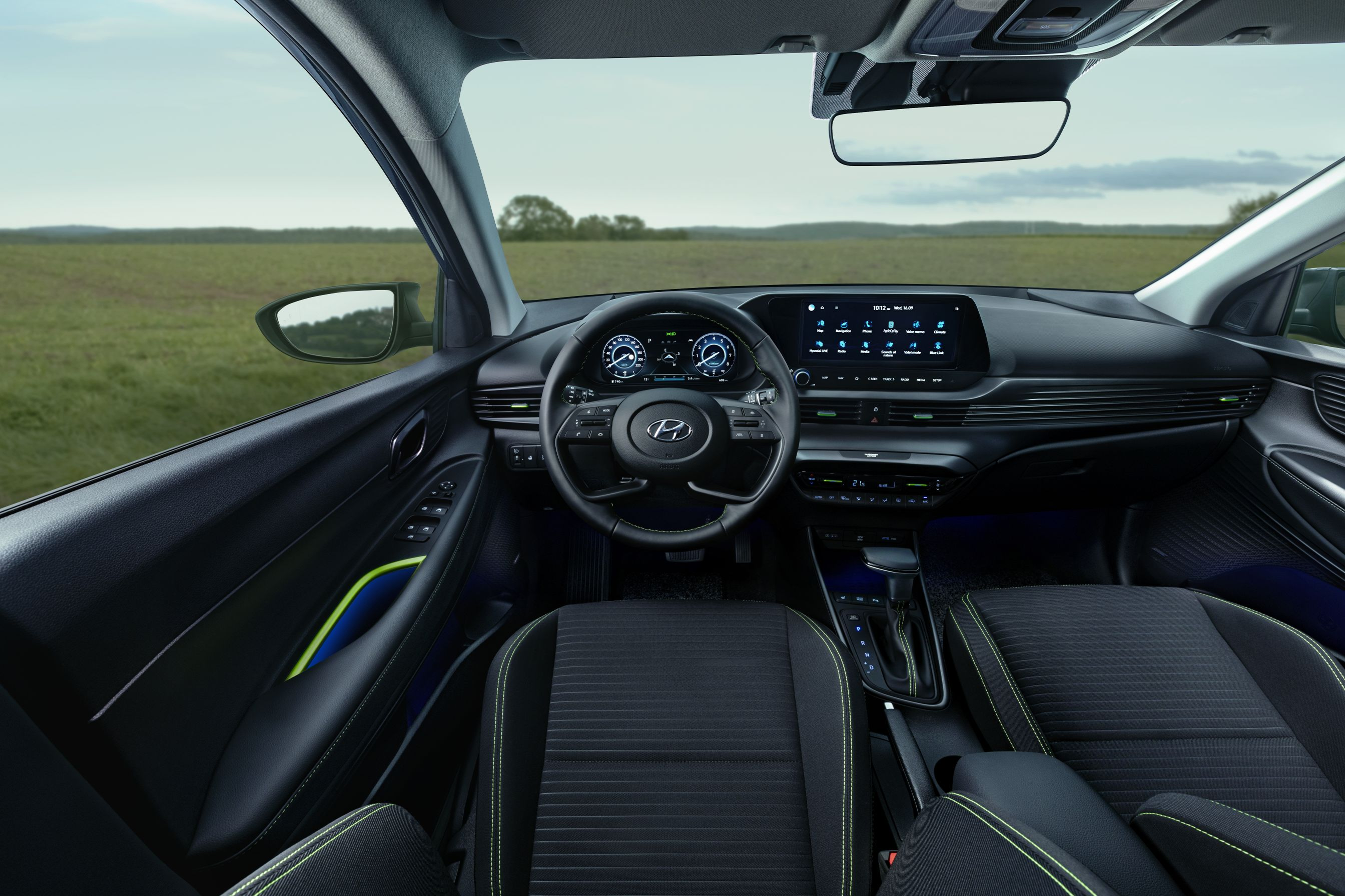 Hyundai Yeni i20 (5)