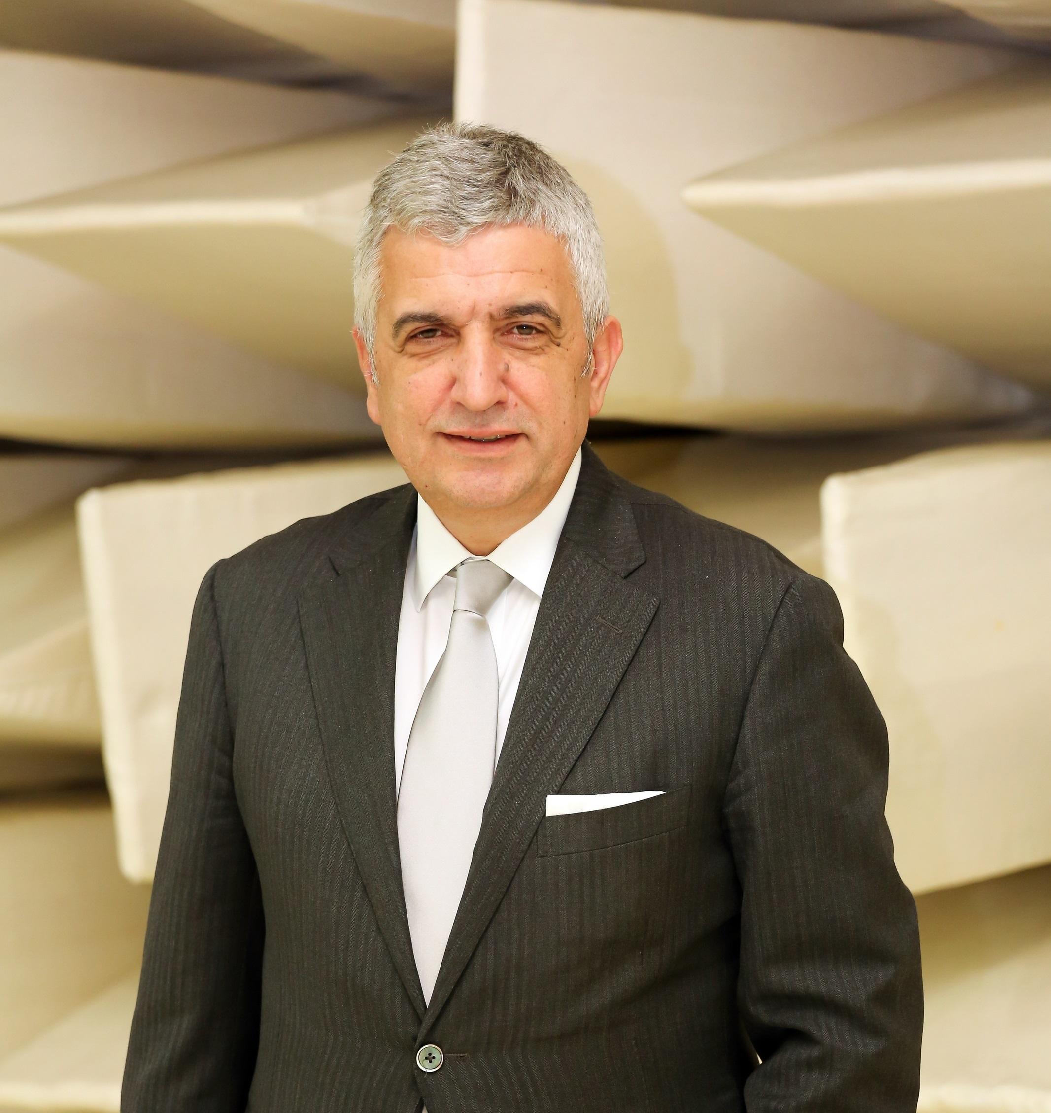 Cengiz Eroldu_ Tofaş CEO
