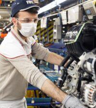 Tofaş Fabrikası_ Üretim 2