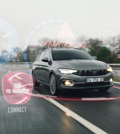 Fiat Yol Arkadaşım Connect 2